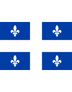 By Quebec regions